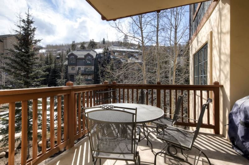 Oxford Court  202 - Image 1 - Beaver Creek - rentals