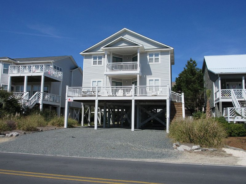 124 West First Street - West First Street 124 - Spur of the Moment - Gross - Ocean Isle Beach - rentals