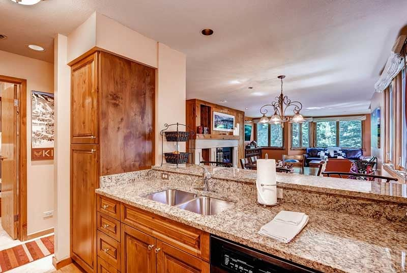 Kiva 336 - Image 1 - Beaver Creek - rentals