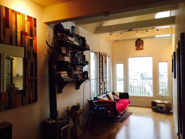 3 Bedroom Bernal Charmer - Image 1 - San Francisco - rentals