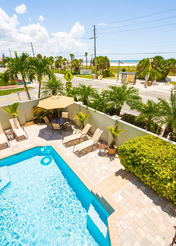 Villa Vista Mare - Image 1 - Siesta Key - rentals