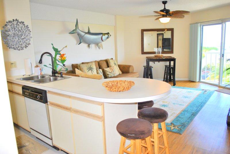 Ocean Pointe 5402 - Image 1 - Tavernier - rentals