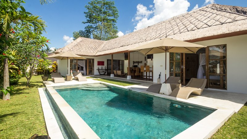 Ideal For Families & Affordable - Candi Kecil Tiga - Image 1 - Ubud - rentals
