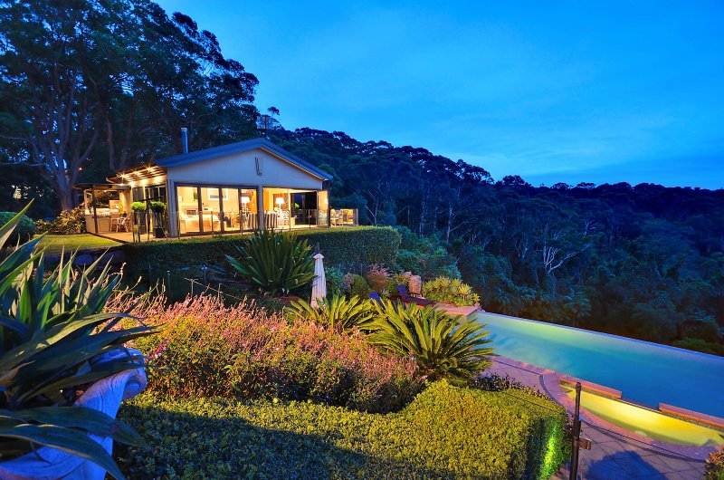 The Cabana - Indulgent Accommodation  - The Outlook Cabana, bet - Terrigal - rentals
