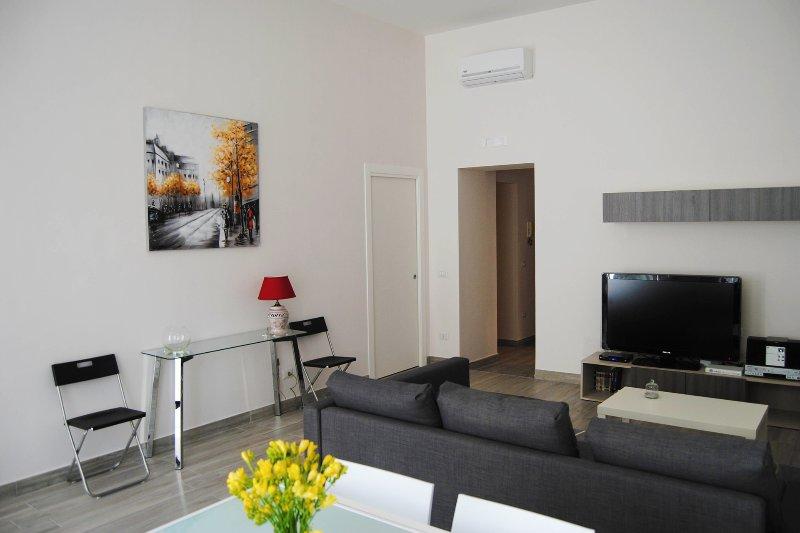 Casa Ivana - Image 1 - Naples - rentals