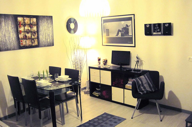 Lioy Loft - Image 1 - Naples - rentals