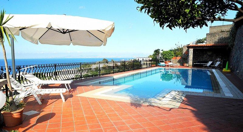 Appartamento Lindora B - Image 1 - Ischia - rentals