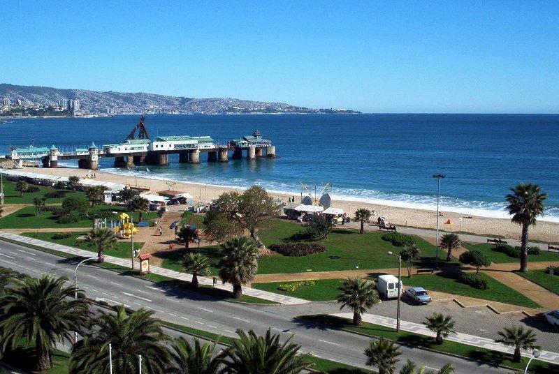 Condo Frente a la Playa - Viña del Mar - Image 1 - Vina del Mar - rentals
