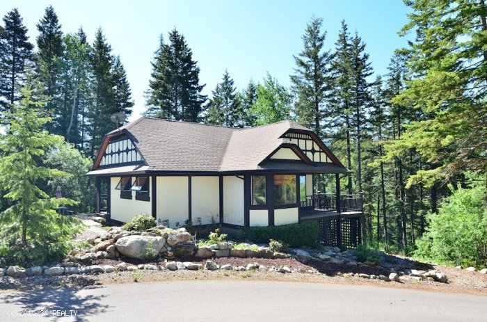The Gate House Cottage at Castle on the Mountain - Image 1 - Vernon - rentals