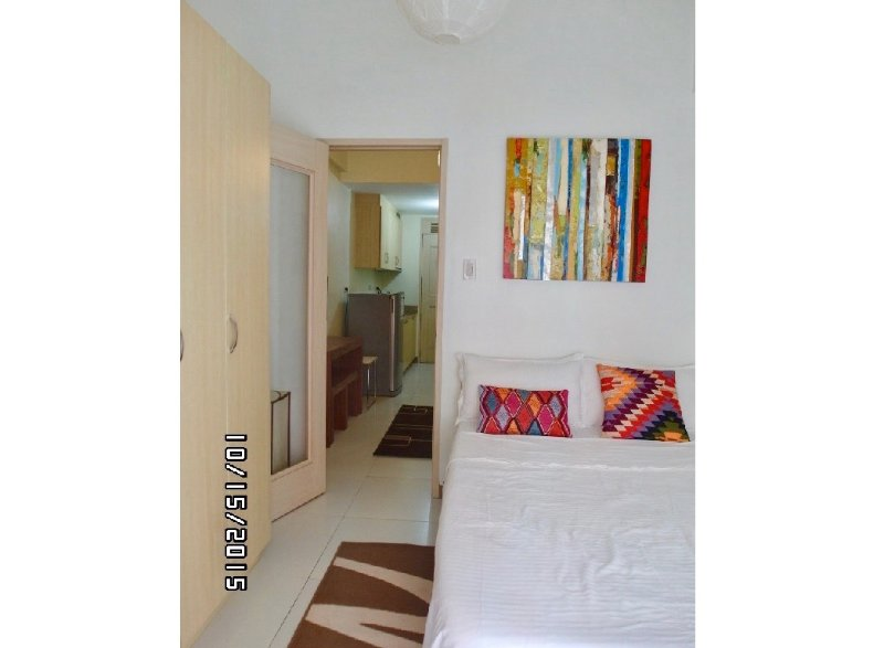 Bright & Tidy, 1/B Unit w/ Balcony - Image 1 - Paranaque - rentals