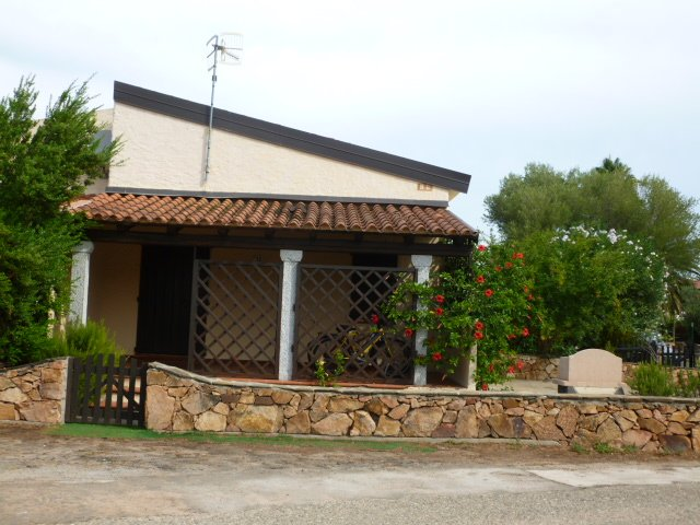 Avito house in San Teodoro