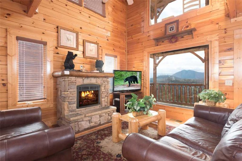 Appalachian Villas 2812 - Image 1 - Pigeon Forge - rentals