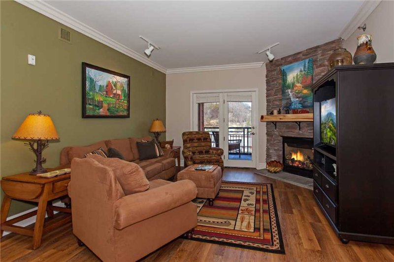 Baskins Creek 409 - Image 1 - Gatlinburg - rentals