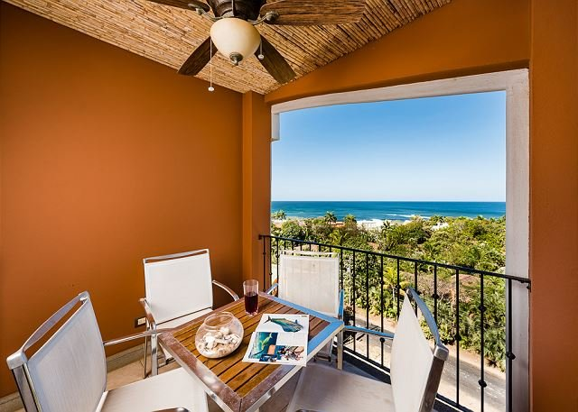 Beautiful 3 Bedroom Condo with Amazing Ocean View - Image 1 - Tamarindo - rentals