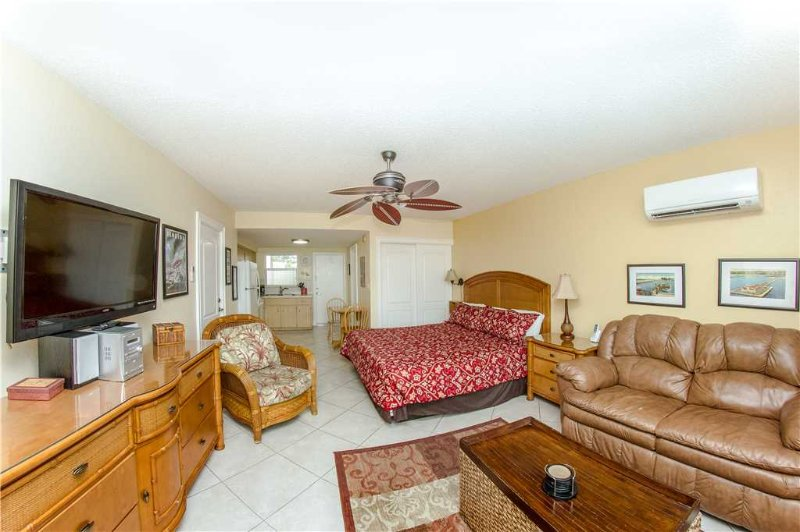 #226 Surf Song Resort - Image 1 - Madeira Beach - rentals