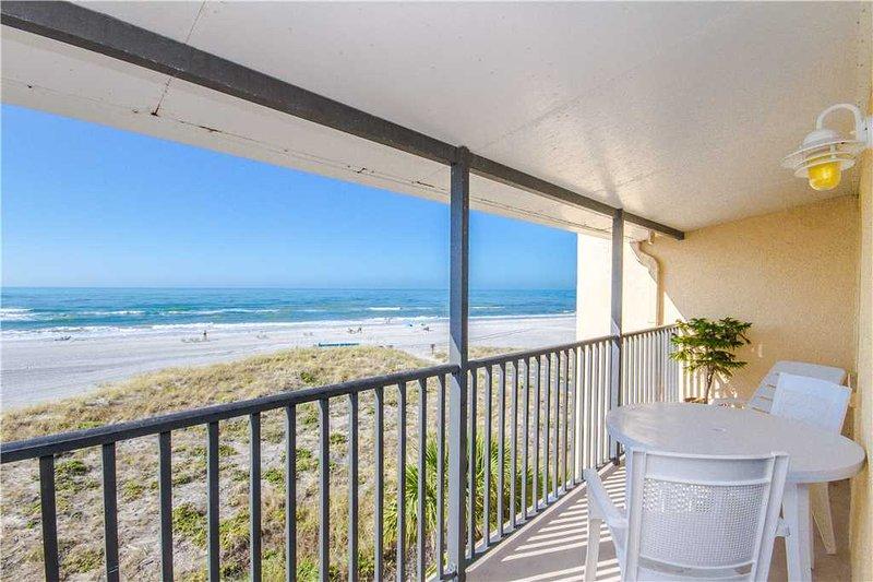 #349 Surf Song Resort - Image 1 - Madeira Beach - rentals