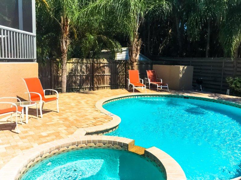 Serenity Cottage - Image 1 - Sarasota - rentals