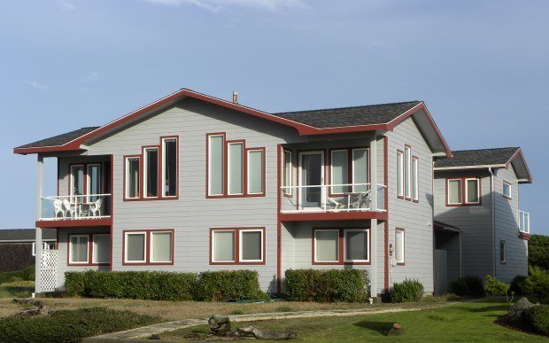 All About the View, South - Image 1 - Bandon - rentals