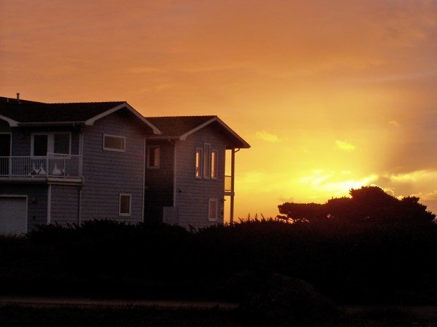 All About the View, North - Image 1 - Bandon - rentals
