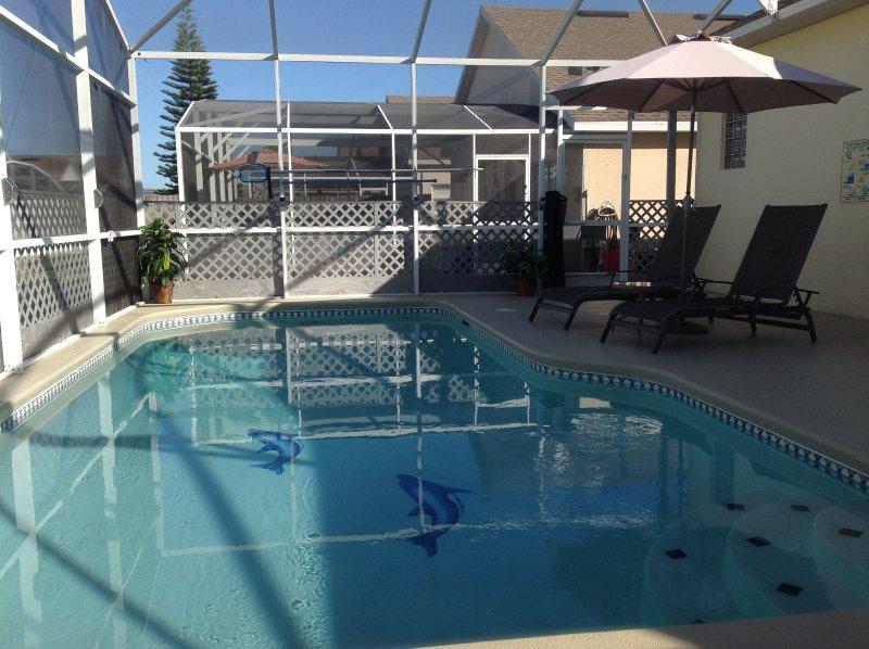 Bella Villa, Just Minutes to Disney - Image 1 - Davenport - rentals