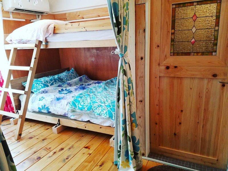 Shibuya3 beds-mobileWiFi&FREE SHIBUYA ShUTTLE - Image 1 - Shibuya - rentals