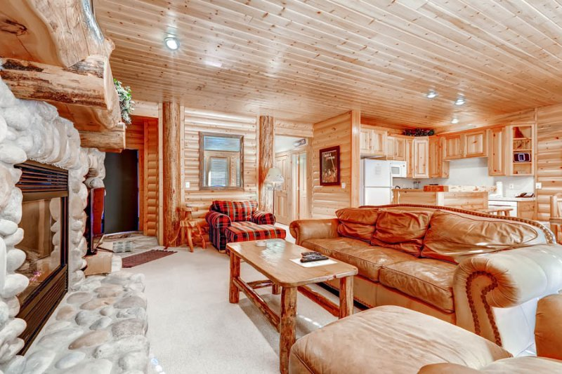 Black Bear Lodge #150 - Image 1 - Park City - rentals