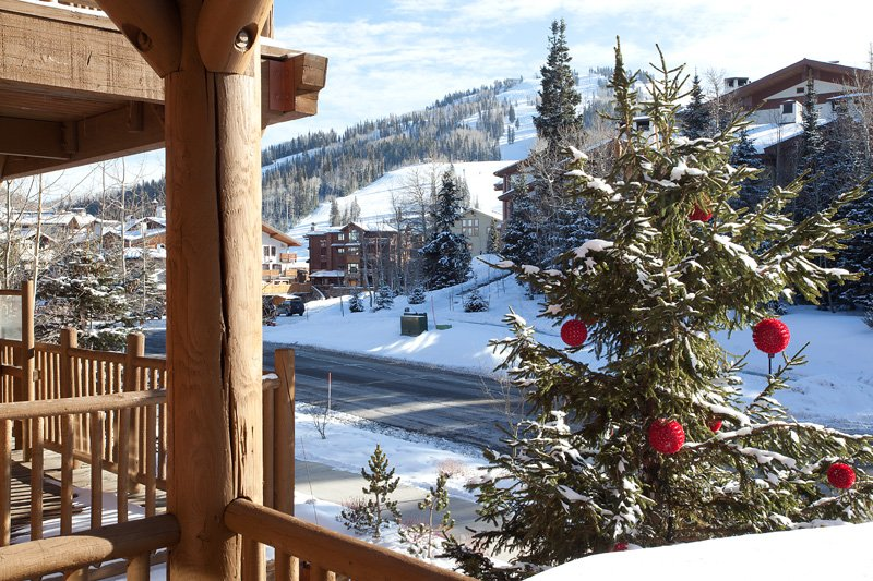 Black Bear Lodge #204 - Image 1 - Park City - rentals