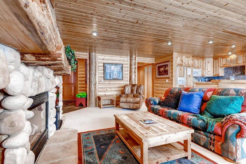 Black Bear Lodge #302Combo - Image 1 - Park City - rentals