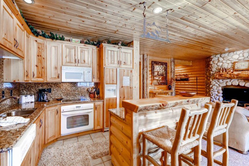 Black Bear Lodge #304 - Image 1 - Park City - rentals