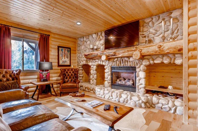 Black Bear Lodge #308B - Image 1 - Park City - rentals