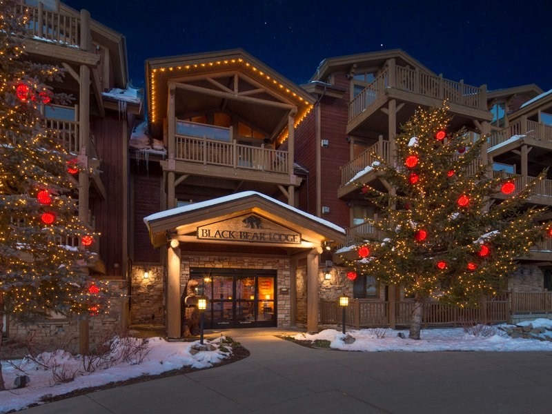 Black Bear Lodge #351C - Image 1 - Park City - rentals