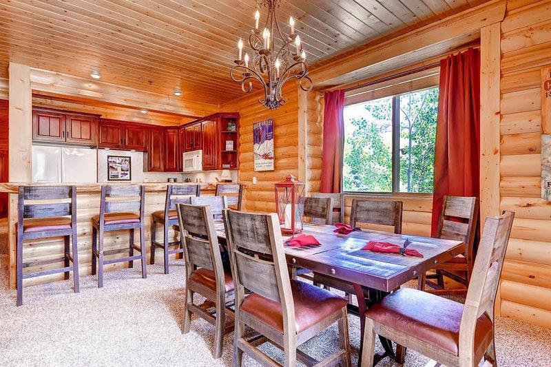 Black Bear Lodge #351B - Image 1 - Park City - rentals