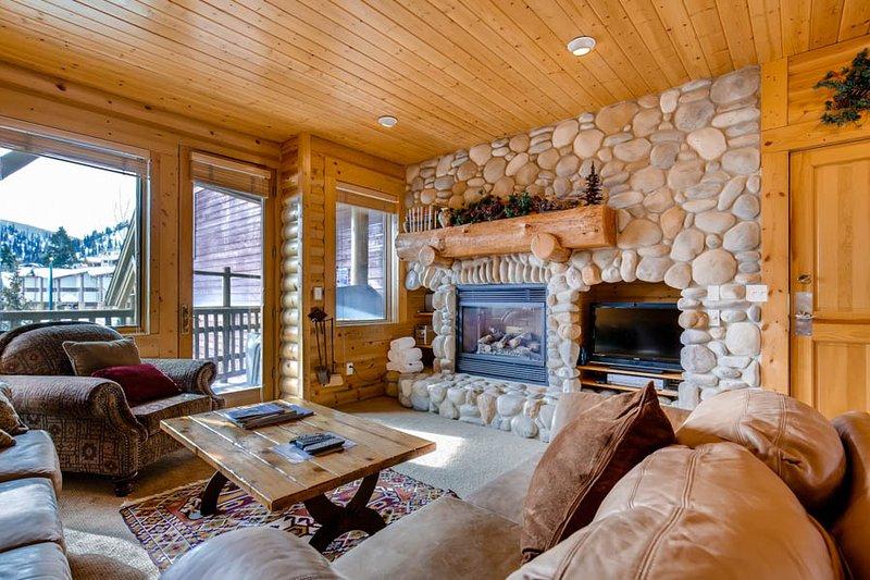Black Bear Lodge #353 - Image 1 - Park City - rentals