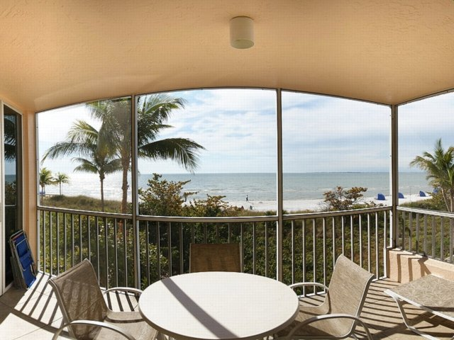 Estero Island Bch Villas 105 BV105 - Image 1 - Fort Myers Beach - rentals
