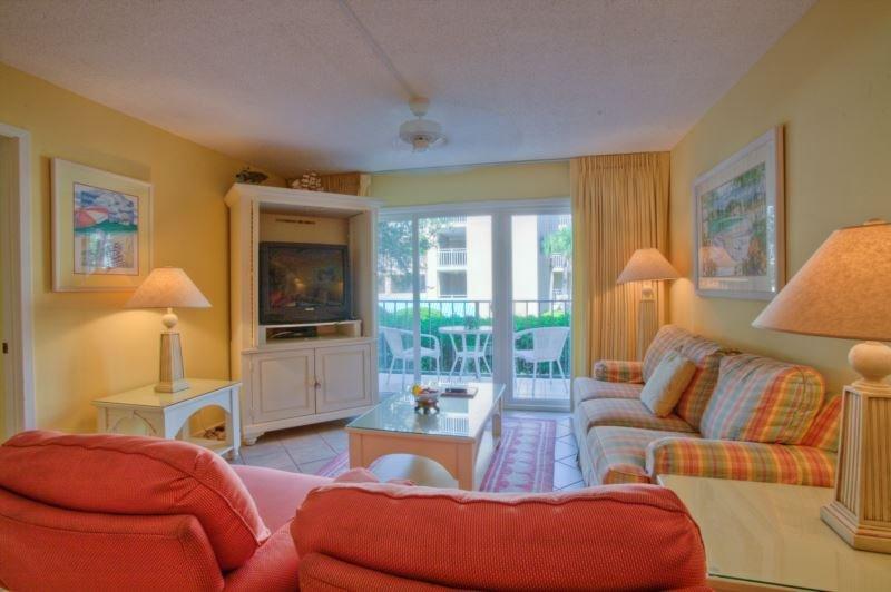 bc106-3.jpg - Beach Club #106 - Saint Simons Island - rentals