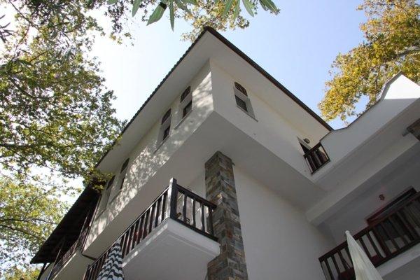 Platanofylla Apartments Pelion - Image 1 - Kala Nera - rentals