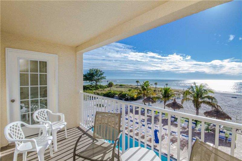 #207 Beach Place Condos - Image 1 - Madeira Beach - rentals