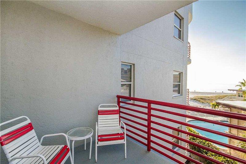 #204 Crimson Condos - Image 1 - Madeira Beach - rentals