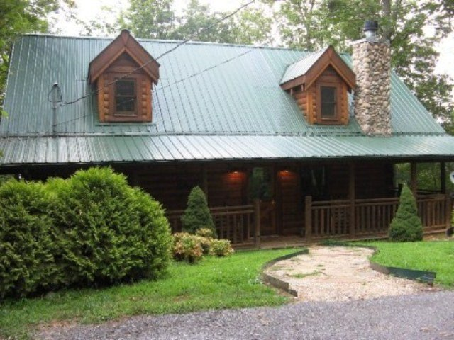 Bear Pleasures - Image 1 - Gatlinburg - rentals