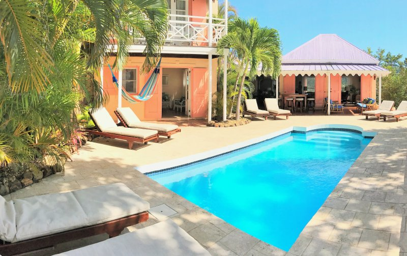 Delightful & Unique 5BR Home Overlooks Cane Garden Bay- Your Best Vacation Ever! - Image 1 - Tortola - rentals