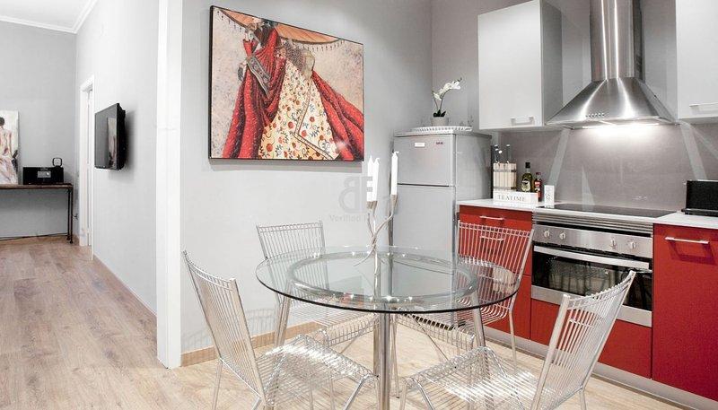 RAMBLA CATALUNYA VINTAGE - Image 1 - Barcelona - rentals