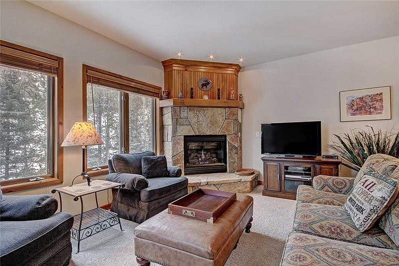 Riverbend Lodge 101 - Image 1 - Breckenridge - rentals