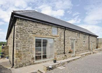 Millers Barn - Image 1 - Beamish - rentals