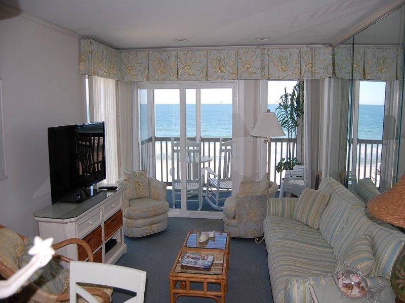 Pelican's Watch 307 - Image 1 - Myrtle Beach - rentals