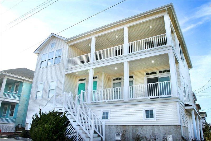 300 Corinthian Avenue 1st Floor 113728 - Image 1 - Ocean City - rentals