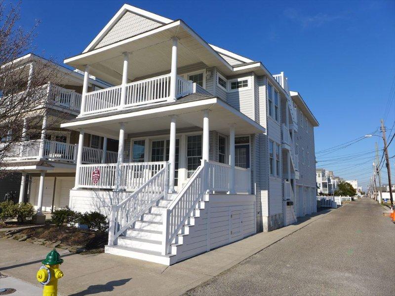 509 21st Street A 118184 - Image 1 - Ocean City - rentals