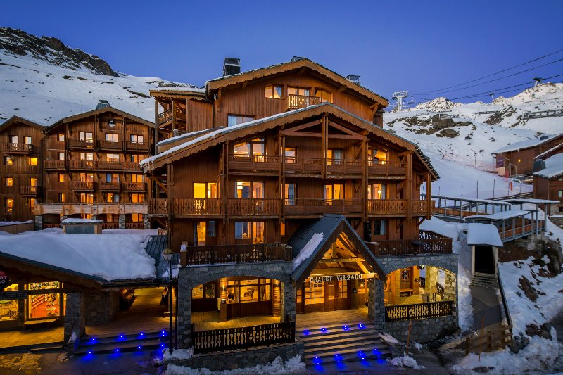 Apartment Witbank - Image 1 - Val Thorens - rentals