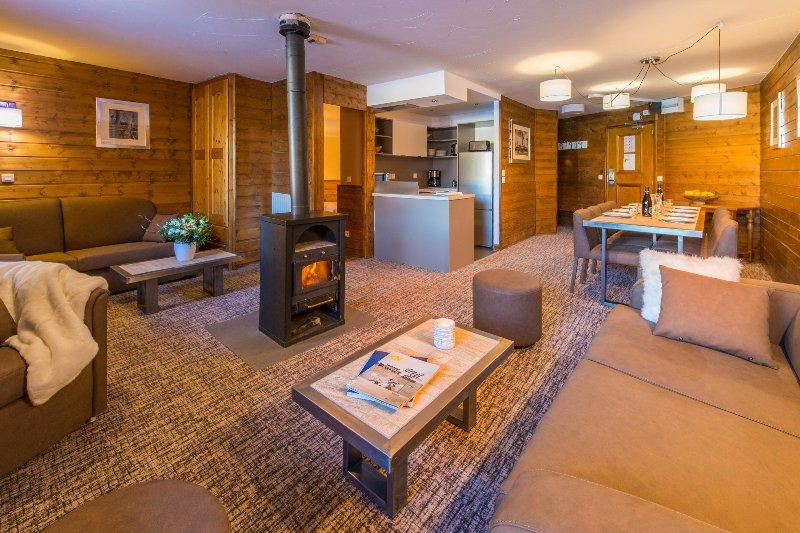 Apartment Mokopane - Image 1 - Val Thorens - rentals