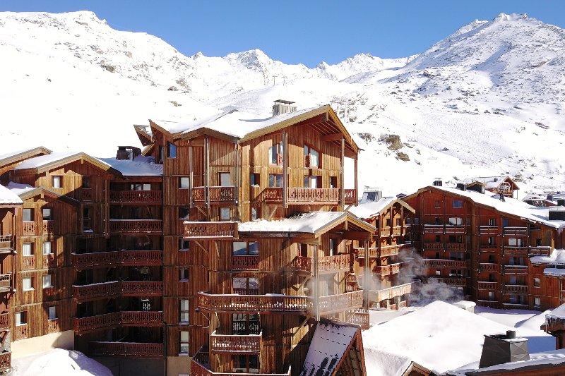 Apartment Nelspruit - Image 1 - Val Thorens - rentals