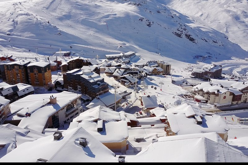 Apartment Mthatha - Image 1 - Val Thorens - rentals
